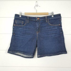 Pilcro & Letter Press by Anthropologie Jean Shorts